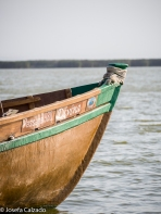 Detalle barca