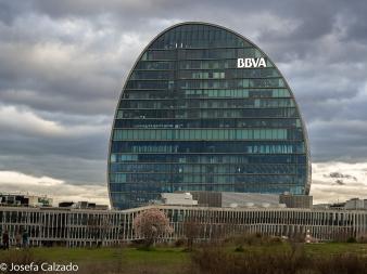 Edificio La Vela