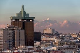 Las Torres de Colón