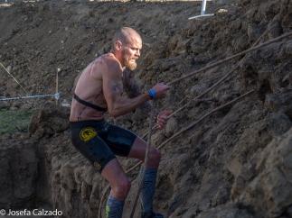 Farinato race, Madrid 2017