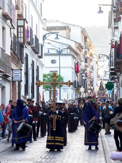 Semana Santa Antequera