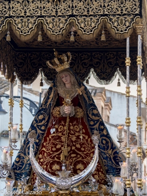 Nuestra Señora de la Paz,