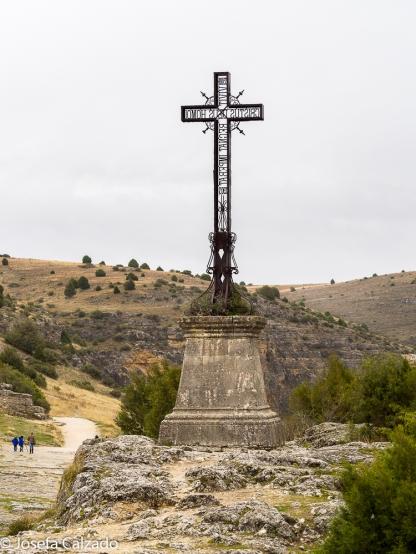Cruz de hierro