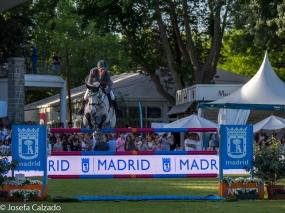 Longines GCT Gran Premio de Madrid