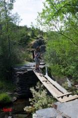 Puente sobre el Arroyo del Soto