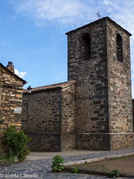 Iglesia Parroquial del siglo XIX