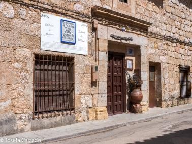Casa Museo de Dulcinea
