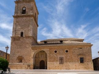 Iglesia de San Antonio Abad