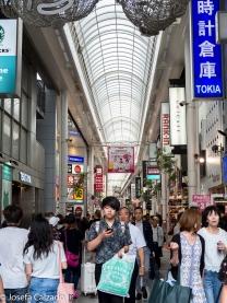Nipponbashi (Den Den Town), zona manga