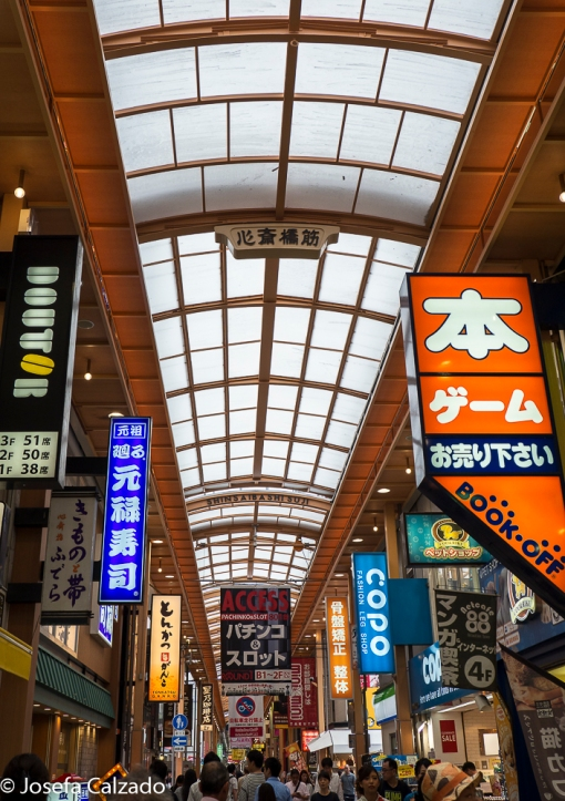 Shinsaibashi