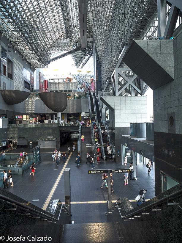 Vista vestíbulo principal