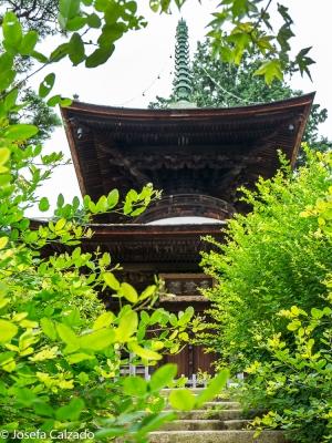Pagoda Tahoto