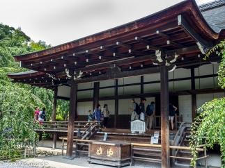 El tempo Tenryu-ji