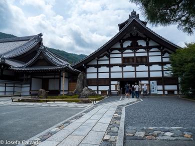 Templo Tenryu-ji