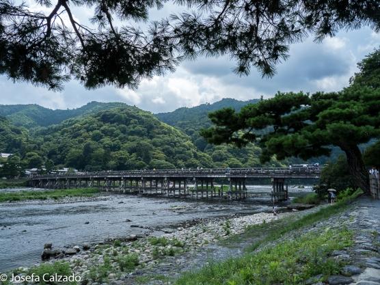 Puente Togetsukyo