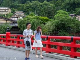 Puente Nakabashi