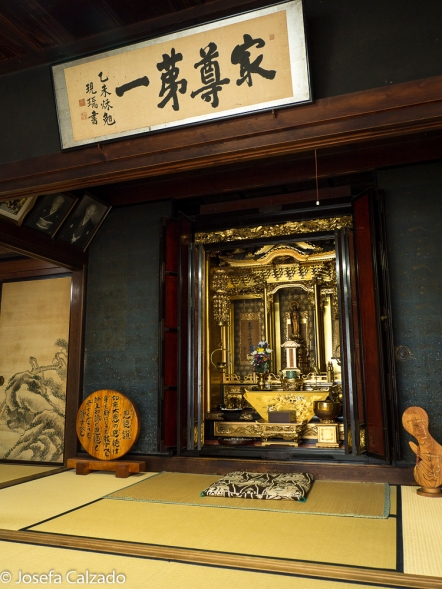 Templo para la oración