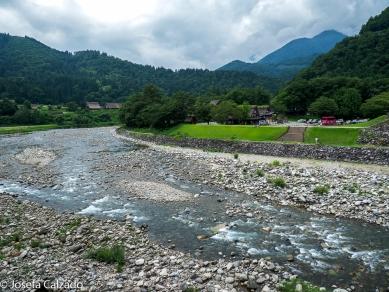 Río Shogawa