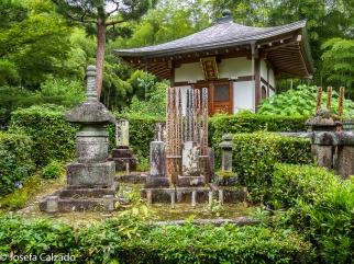 Mausoleo Shien