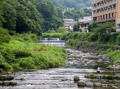 Río Hayakawa
