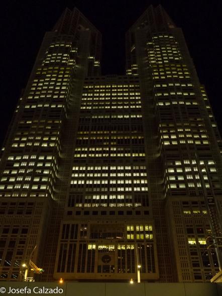 City Hall (Ayuntamiento de Tokio)