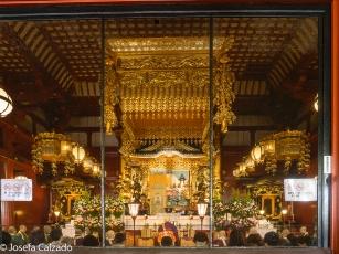Santuario interior del Hondo