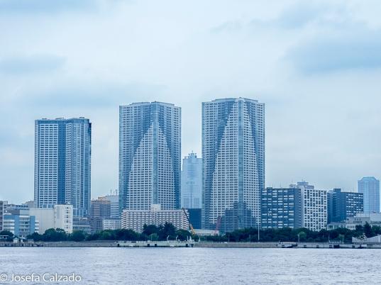 Bahía de Tokio