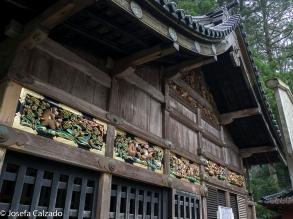 Shinkyusha, establo sagrado