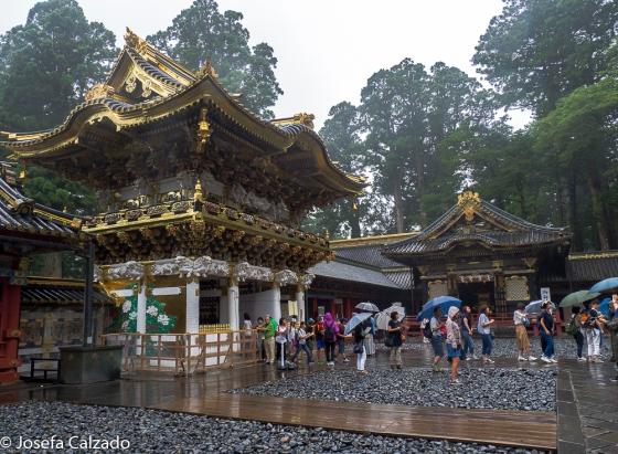 Puerta de Yomeimon