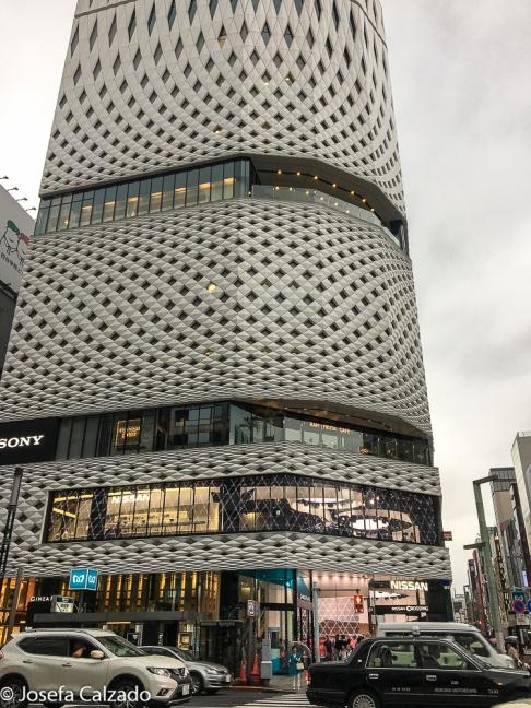 Sede de Sony