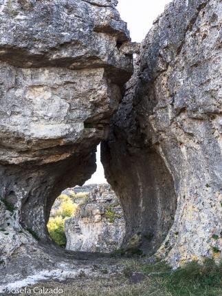 Arcos natural