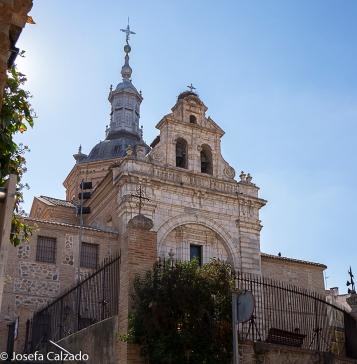 Ermita del Santísimo Cristo de la Vera-Cruz