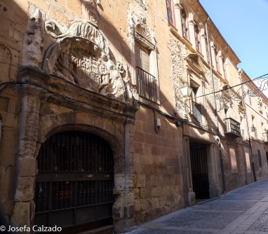Palacios de los Castejones