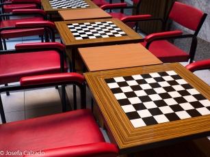 Detalle mesas de juego