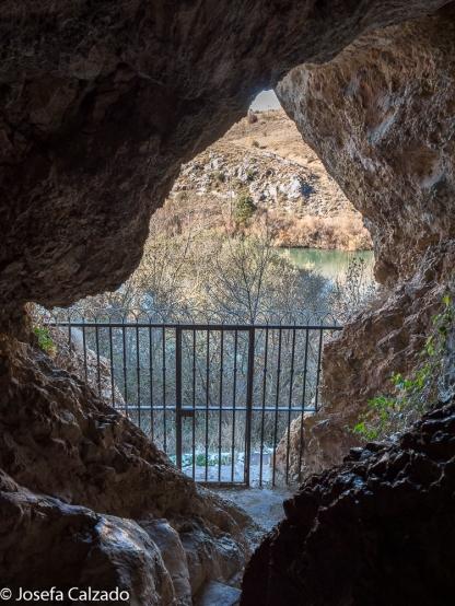 Cueva de San Prudencio