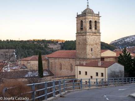 Concatedral de San Pedro