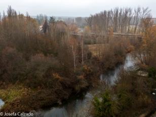 Vista del Duero