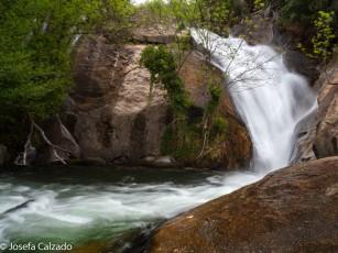 Cuarta cascada