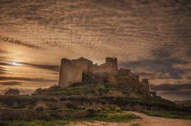 Castillo de Zorita de los Canes