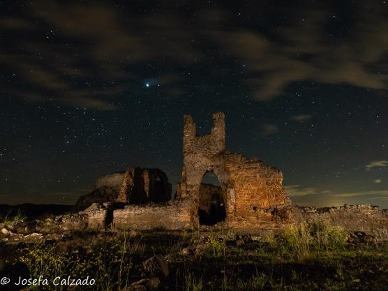 Nocturna de la Iglesia Palatína