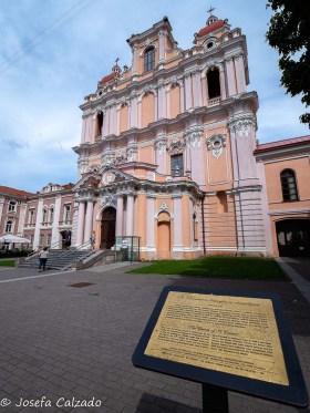 Iglesia de San Casimiro