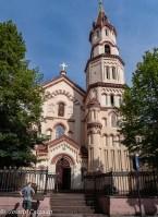 Iglesia ortodoxa de San Nicolás