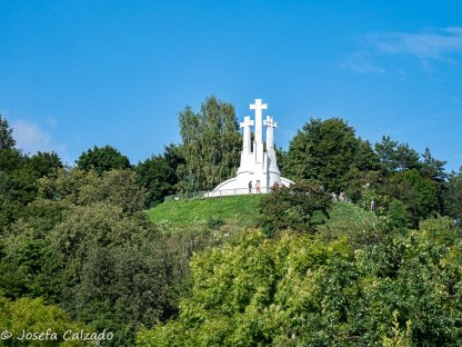 Colina de las Tres Cruces