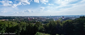 Panoramica de Vilnius
