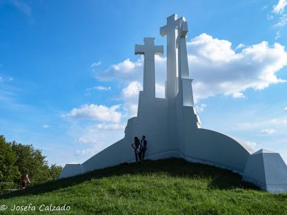 Amor en las Tres Cruces