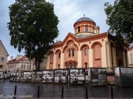 Iglesia ortodoxa de Santa Paraskevia