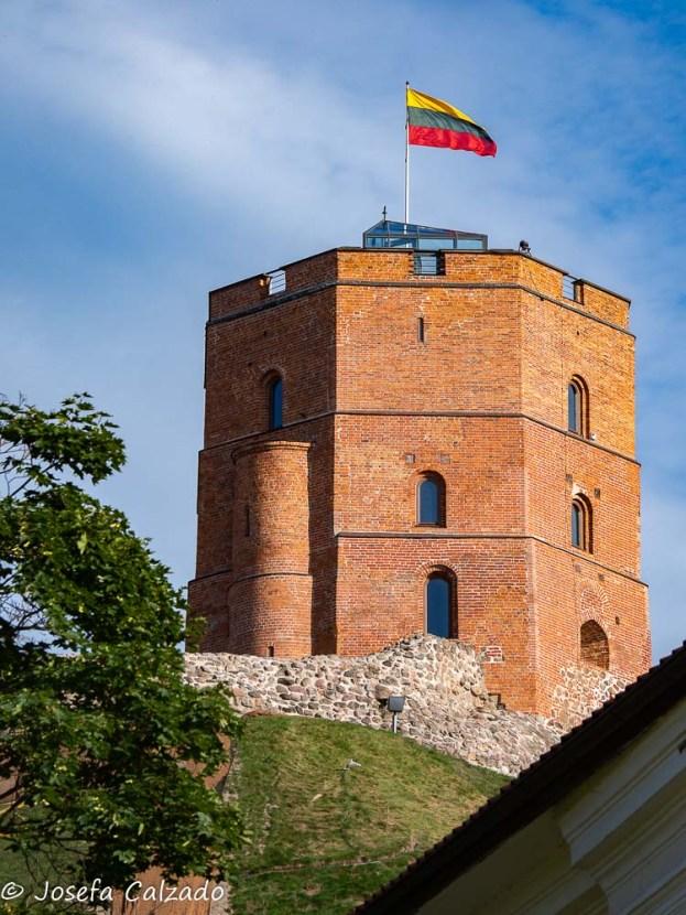 Torre de Gediminas