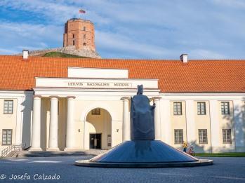 Museo Nacional de Lituania