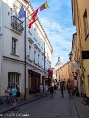Calle Stikliy