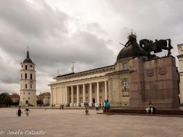 Plaza de la Catedra